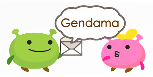 gendama-friend